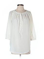Lauren by Ralph Lauren Women 3/4 Sleeve Blouse Size S
