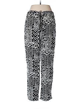 John Eshaya Casual Pants Size Med/LG
