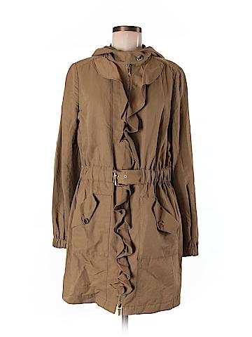 Tory Burch Coat Size 8