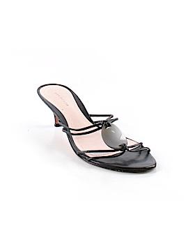 Ann Taylor Mule/Clog Size 7 1/2