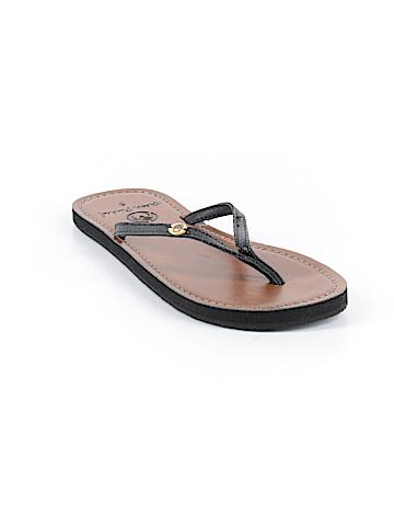 Ocean Minded Flip Flops Size 5