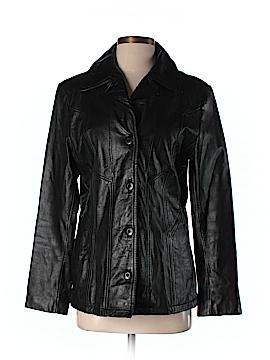 Wilsons Leather Maxima Leather Jacket Size M