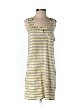 Madras Casual Dress Size M