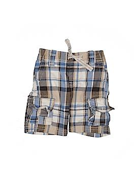 Gap Cargo Shorts Size 6-12 mo