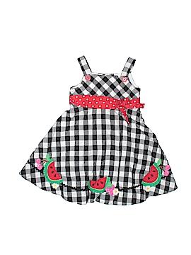 Sophia Rose Dress Size 24 mo