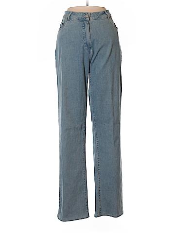 Blue Willi's Jeans Size 40 (EU)