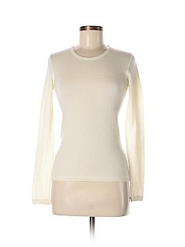 Loro Piana Cashmere Pullover Sweater Size 42 (EU)