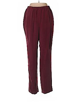 I.Magnin Silk Pants Size M