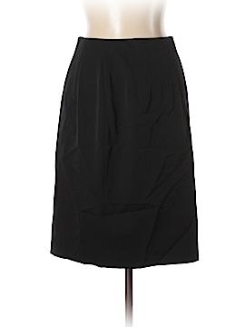 Sanyo New York Wool Skirt Size 12