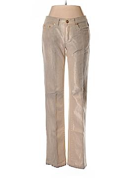 Roberto Cavalli Jeans Size 40 (IT)