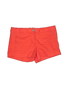 Tory Burch Khaki Shorts Size 10