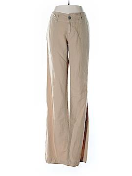 James Perse Linen Pants 29 Waist