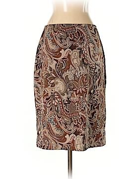 Tapemeasure Casual Skirt Size M