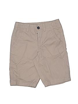 Urban Pipeline Khaki Shorts Size 8