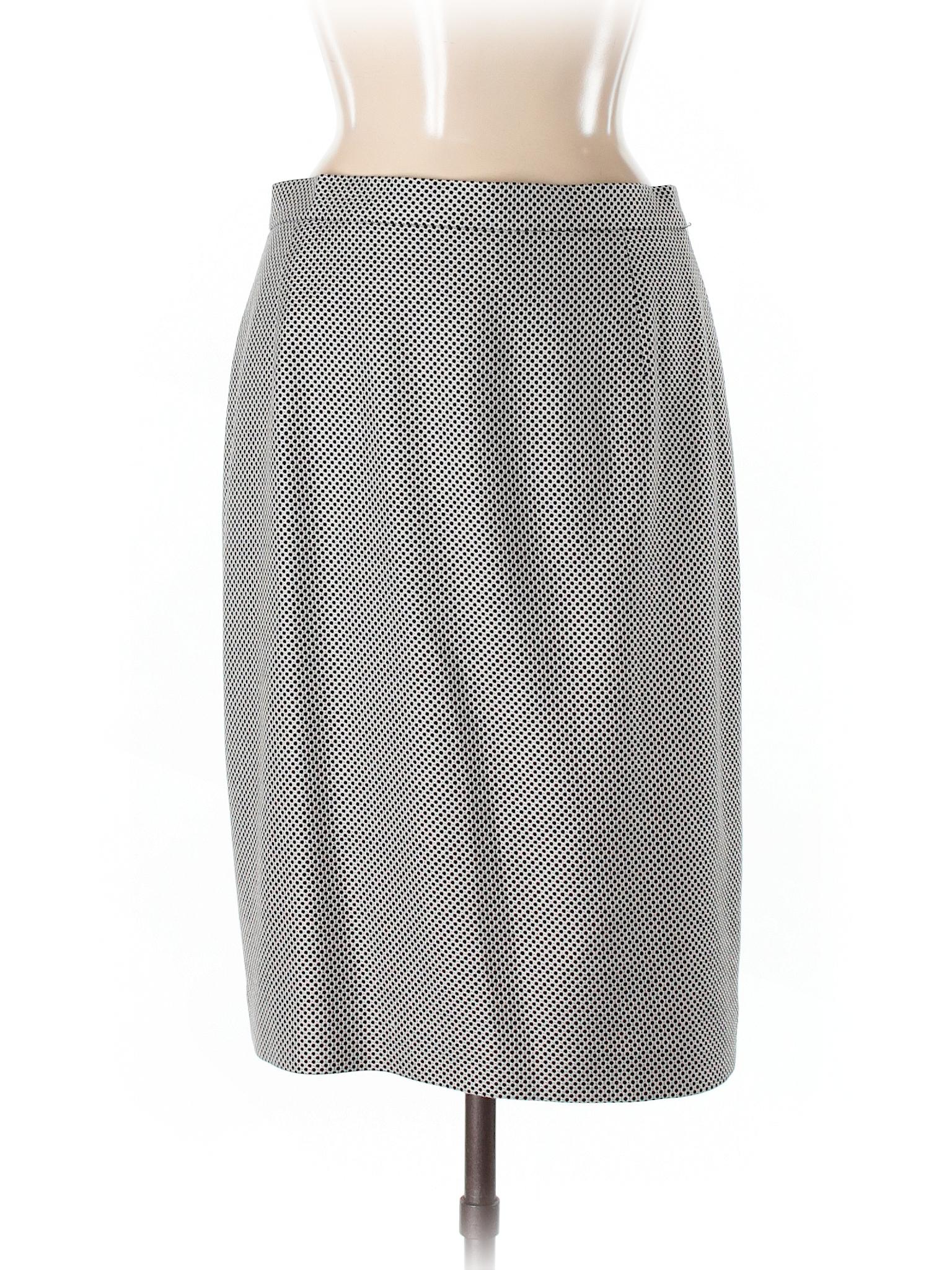 Neiman Escada Silk Exclusively Skirt For Boutique Marcus tdBqtT