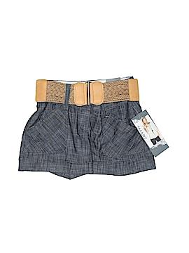 Maurices Denim Shorts Size 2