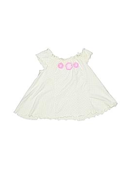 Savannah Baby Short Sleeve Top Size 6