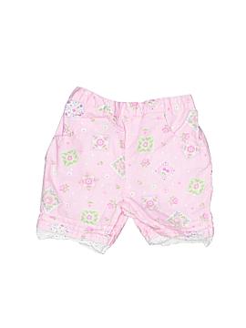 Disney Baby Khaki Shorts Size 0-3 mo