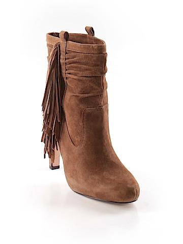 Jean-Michel Cazabat Ankle Boots Size 40 (EU)