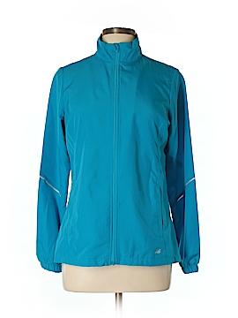 NewbarK Track Jacket Size M