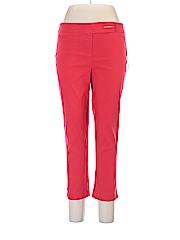 Jules & Leopold Women Khakis Size L