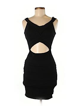 Akira Chicago Black Label Casual Dress Size M
