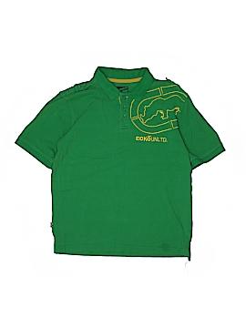 Ecko Unltd Short Sleeve Polo Size L (Youth)