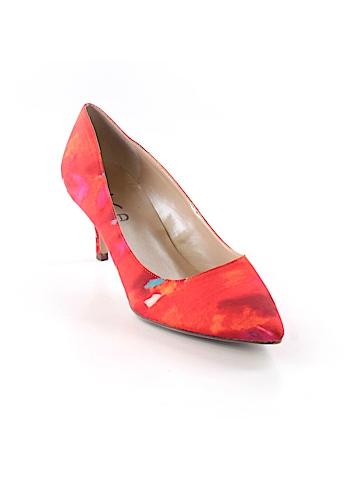 Unisa Heels Size 9 1/2