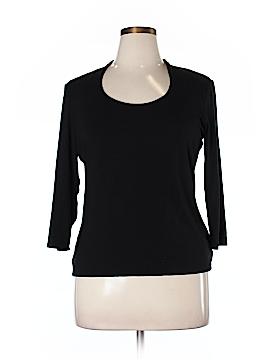 Premise Studio 3/4 Sleeve Top Size XL