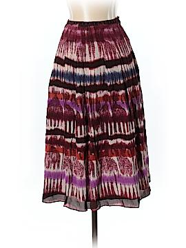 St. John Sport Silk Skirt Size 4