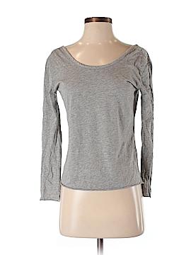 Steven Alan 3/4 Sleeve T-Shirt Size P