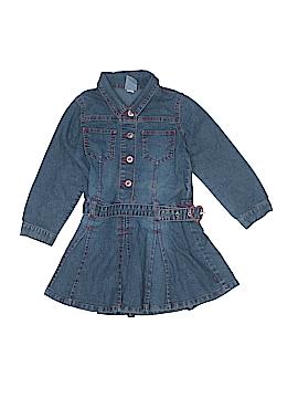 Pumpkin Patch Dress Size 4