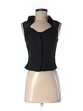 RACHEL Rachel Roy Sleeveless Blouse Size 0