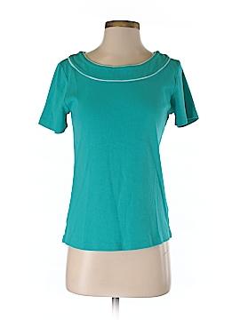 Rafaella Short Sleeve T-Shirt Size S