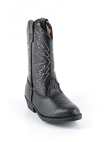 SmartFit Boots Size 8