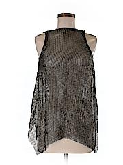 Boundary & Co. Women Sleeveless Blouse Size S