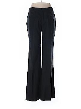 Rebecca Taylor Wool Pants Size 10
