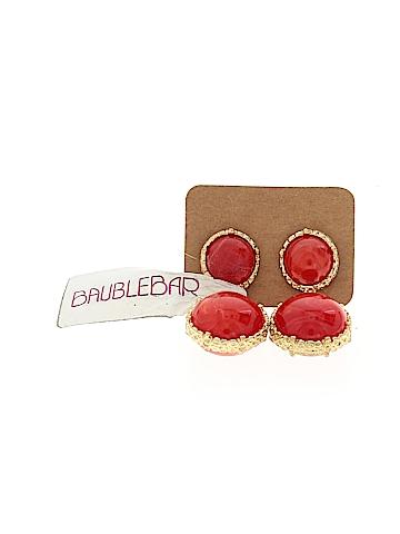 Baublebar Earring One Size