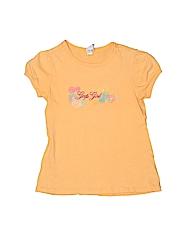 Gap Girls Short Sleeve T-Shirt Size 6 - 7