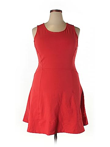 Cynthia Rowley for Marshalls Casual Dress Size XL