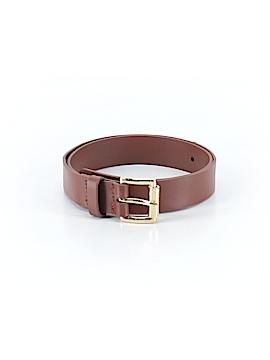 Michael Kors Leather Belt Size XS