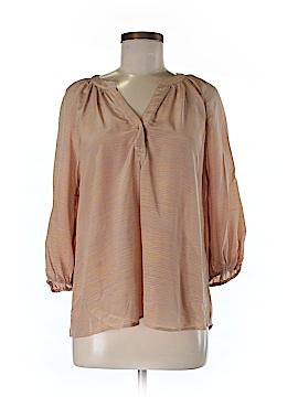 Joie 3/4 Sleeve Silk Top Size S