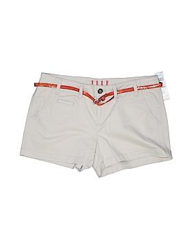 Elle Khaki Shorts Size 12