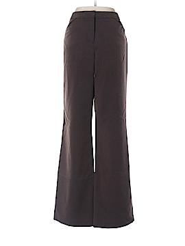 Nicole Miller New York City Dress Pants Size 8