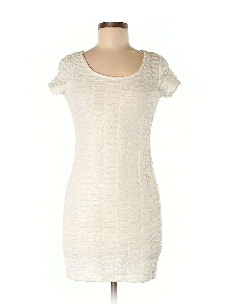 Renee C. Women Casual Dress Size M