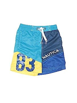 Nautica Board Shorts Size 6-12 mo