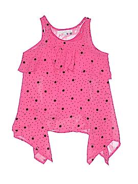 Seventy Seven Sleeveless Blouse Size S (Kids)