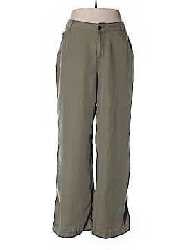 New Look Khakis Size 1X (Plus)