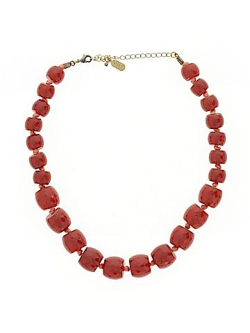 Jennifer Lopez  Necklace One Size