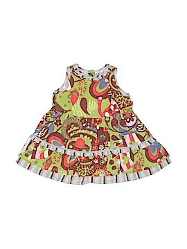 Oilily Dress Size 3 - 4